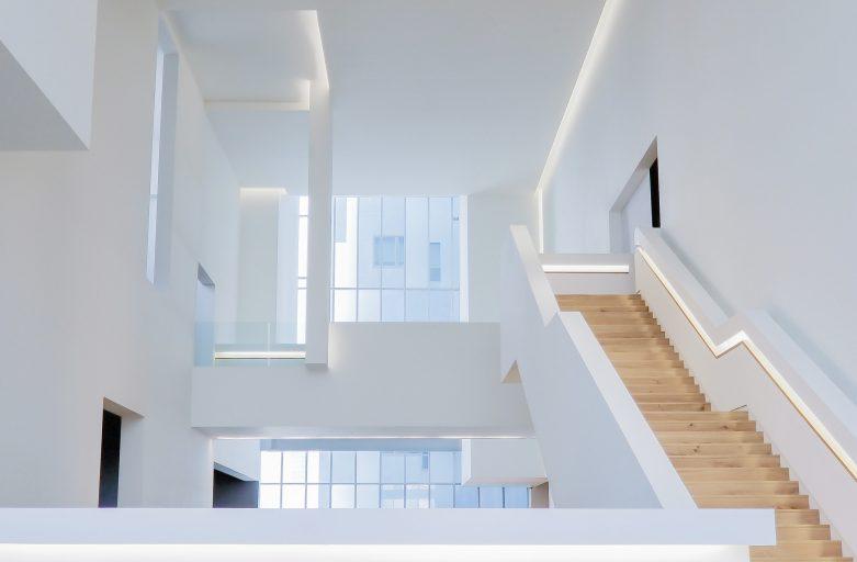 Arborer son intérieur d'une décoration minimaliste